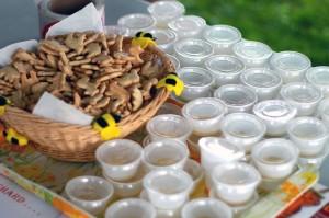 honeysamples