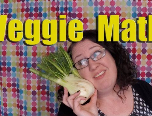 Veggie Math - thumbnail